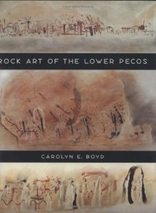 Rock Art Cover